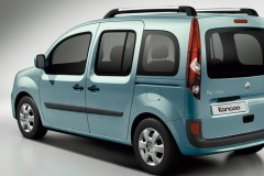 Renault Kangoo minivena foto attēls 9