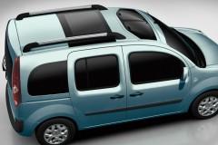 Renault Kangoo minivena foto attēls 6