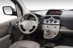 Renault Kangoo minivena foto attēls 5