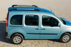 Renault Kangoo minivena foto attēls 10