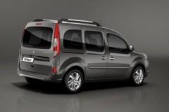 Renault Kangoo minivena foto attēls 3