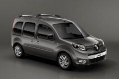 Renault Kangoo minivena foto attēls 4