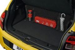 Renault Twingo hečbeka foto attēls 18