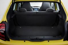 Renault Twingo hečbeka foto attēls 13
