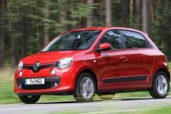 Renault Twingo hečbeka foto attēls 3