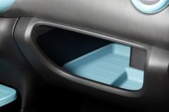 Renault Twingo hečbeka foto attēls 9