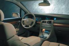 Renault VEL Satis hatchback photo image 6