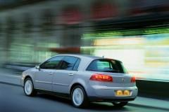 Renault VEL Satis hatchback photo image 5