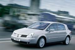 Renault VEL Satis hatchback photo image 3