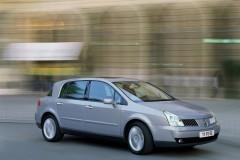Renault VEL Satis hatchback photo image 1