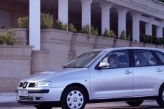 Seat Ibiza hečbeka foto attēls 3