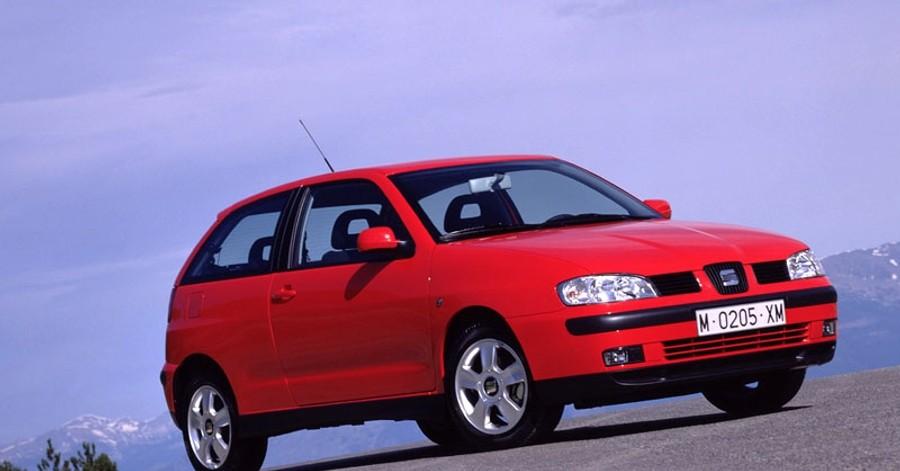 seat ibiza 3 puerta hatchback 1999 2002 opiniones datos t cnicos precios. Black Bedroom Furniture Sets. Home Design Ideas