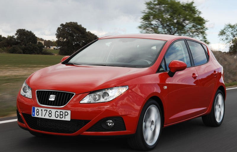 seat ibiza hatchback 2008 2012 opiniones datos t cnicos precios. Black Bedroom Furniture Sets. Home Design Ideas