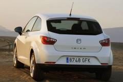 Seat Ibiza 3 durvis hečbeka foto attēls 10