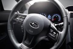 Subaru XV foto attēls 12