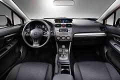 Subaru XV foto attēls 2