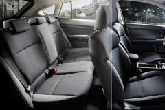 Subaru XV foto attēls 11