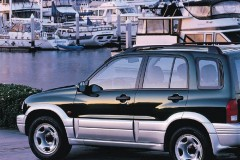 Suzuki Grand Vitara photo image 1