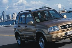 Suzuki Grand Vitara photo image 2