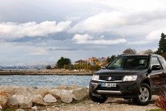 Suzuki Grand Vitara 3 door photo image 9