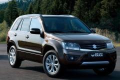Suzuki Grand Vitara foto attēls 2