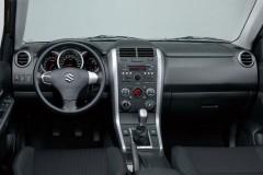 Suzuki Grand Vitara foto attēls 3