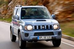 Suzuki Jimny photo image 14