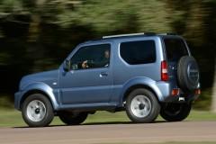 Suzuki Jimny photo image 17