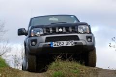 Suzuki Jimny photo image 19