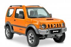 Suzuki Jimny photo image 20