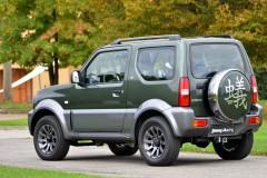 Suzuki Jimny photo image 21