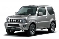 Suzuki Jimny photo image 13