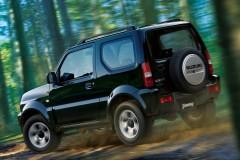 Suzuki Jimny photo image 12