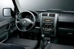 Suzuki Jimny photo image 2