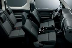 Suzuki Jimny photo image 3