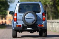 Suzuki Jimny photo image 4