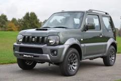 Suzuki Jimny photo image 6