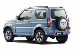Suzuki Jimny photo image 7