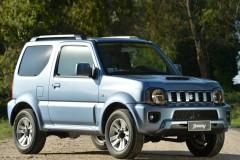 Suzuki Jimny photo image 8