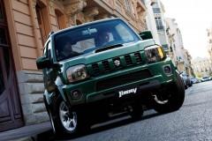 Suzuki Jimny photo image 10