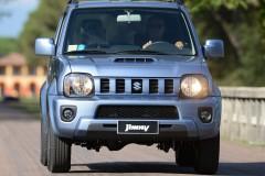 Suzuki Jimny photo image 11