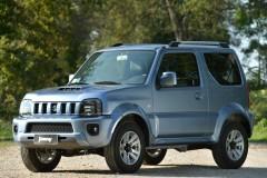 Suzuki Jimny photo image 1