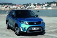 Suzuki Vitara photo image 1