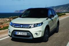 Suzuki Vitara photo image 17