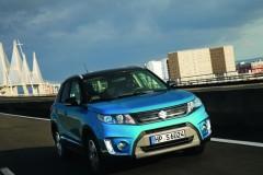 Suzuki Vitara photo image 14