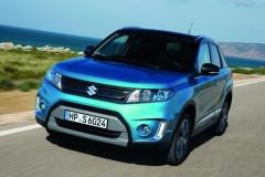 Suzuki Vitara photo image 2