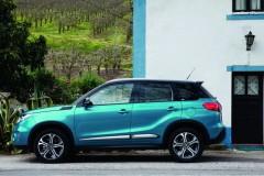 Suzuki Vitara photo image 4