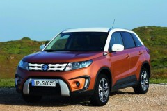 Suzuki Vitara photo image 5
