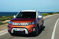 Suzuki Vitara photo image 10