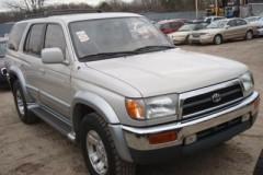 Toyota 4-Runner foto attēls 12